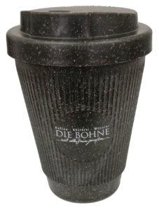 Kaffeebecher Bohne